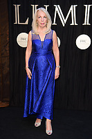 Amanda Nevill<br /> arriving for the BFI Luminous Fundraising Gala 2017 at the Guildhall , London<br /> <br /> <br /> ©Ash Knotek  D3316  03/10/2017