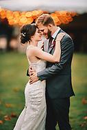 Mike & Heather Wedding