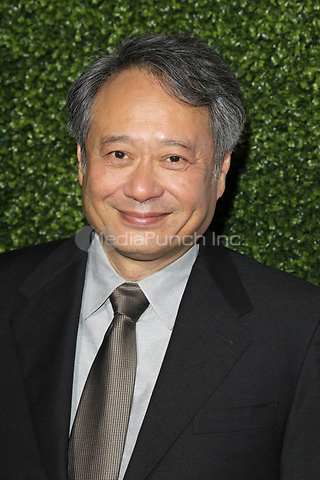 LOS ANGELES, CA - NOVEMBER 16: Ang Lee attends the Special Screening For 20th Century Fox And Fox 2000's 'Life Of Pi' at the Zanuck Theater, 20th Century Fox Lot on November 16, 2012 in Los Angeles, California. çredit: mpi21/MediaPunch Inc.
