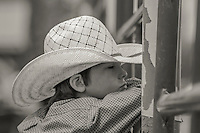 Rockyford Rodeo 2015