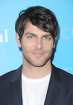 David Giuntoli attends  NBCUNIVERSAL PRESS TOUR ALL-STAR PARTY held at THE ATHENAEUM in Pasadena, California on January 06,2011                                                                   Copyright 2012  Hollywood Press Agency