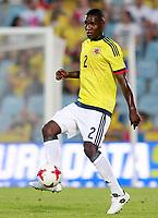 Colombia's Cristian Eduardo Zapata during international friendly match. June 13,2017.(ALTERPHOTOS/Acero) (NortePhoto.com) (NortePhoto.com)