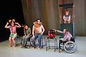 StopGap Dance Company, Artificial Things, Lilian Baylis