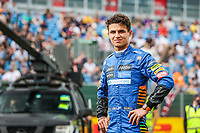 NORRIS Lando (gbr), McLaren MCL35M, portrait during the Formula 1 Pirelli British Grand Prix 2021, 10th round of the 2021 FIA Formula One World Championship from July 16 to 18, 2021 on the Silverstone Circuit, in Silverstone, United Kingdom -  <br /> Formula 1 GP Great Britain Silverstone 15/07/2021<br /> Photo DPPI/Panoramic/Insidefoto <br /> ITALY ONLY