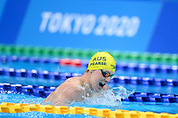Col Pearse / Swimming Finals<br />Tokyo Aquatic Centre <br />2020 Tokyo Paralympic Games<br />Paralympics Australia / Day 10<br />Tokyo Japan :   September 3 2021<br />© Sportshoot / Delly Carr / PA