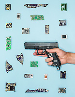 Kai Kloepfer - Smart Gun
