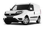 Fiat Doblo Cargo Pack Car Van 2017