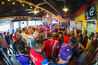 Orlando, FL - Friday Oct. 06, 2017: Broken Cauldron Brewery, Fan Shot during a 2018 FIFA World Cup Qualifier between the men's national teams of the United States (USA) and Panama (PAN) at Orlando City Stadium.