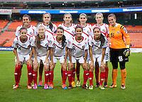 Martinique vs Costa Rica, October 21, 2014
