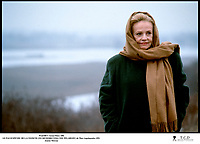 Prod DB © Arena Films / DR<br /> LE PAS SUSPENDU DE LA CIGOGNE (TO METEORO VIMA TOU PELARGOU) de Theo Angelopoulos 1991 GRE<br /> avec Jeanne Moreau