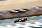 HOMESTEAD, FLORIDA - JUNE 14: Riley Herbst, driver of the #18 Monster Energy Toyota, races during the NASCAR Xfinity Series Contender Boats 250 at Homestead-Miami Speedway on June 14, 2020 in Homestead, Florida. (Photo by Chris Graythen/Getty Images)