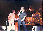 Bob Seger , Drew Abbott , Chris Campbell, David Teegarden