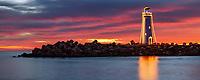 SC Harbor Panoramas