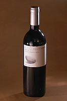 A bottle of Finca Valpiedra Reserva 1998 from Rioja, Spain