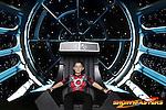 Star Wars Throne Sat