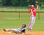 Texarkana Athletics - Wally Hall Tournament May 2014