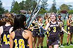 2017 LAHS vs. MVHS Girls Lacrosse