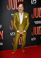 "LOS ANGELES, USA. September 20, 2019: Rufus Wainwright at the premiere of ""Judy"" at the Samuel Goldwyn Theatre.<br /> Picture: Paul Smith/Featureflash"