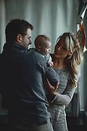 Michelle Turner Family