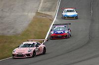 #25 NGT Motorsport, Porsche 991 / 2019, GT3P: Victor Gomez IV