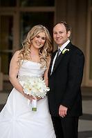 Wedding - Lindsay & David