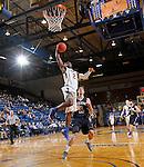 South Dakota School of Mines at South Dakota State University Men's Basketball
