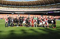 D.C. United Black and Red Legends Match, October 22, 2017
