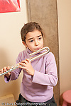 private instrumental lessons at public elementary school with music enrichment through public-private partnership