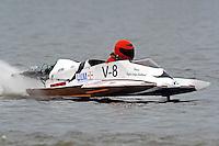 V-8  (Hydro)