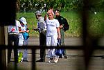 Colombia set for FARC hostage release in Villavicencio