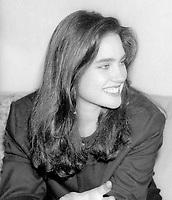 Jennifer Connelly 1990  Photo ©Neil Schneider/PHOTOlink