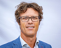 Rosmalen, Netherlands, 15 June, 2019, Tennis, Libema Open, Roger Davids Chairman KNLTB<br /> Photo: Henk Koster/tennisimages.com