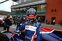 FIA WEC QUALIFICATION - 6 HOURS OF SPA FRANCORCHAMPS (BEL) ROUND 1 - 04/29-05/011/2021