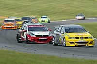 Round 3 of the 2004 British Touring Car Championship. #12. James Pickford (GBR). SEAT Sport UK. SEAT Toledo.