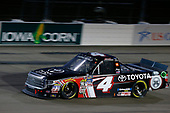 NASCAR Camping World Truck Series<br /> M&M's 200 presented by Casey's General Store<br /> Iowa Speedway, Newton, IA USA<br /> Friday 23 June 2017<br /> Christopher Bell, Toyota Toyota Tundra<br /> World Copyright: Brett Moist<br /> LAT Images