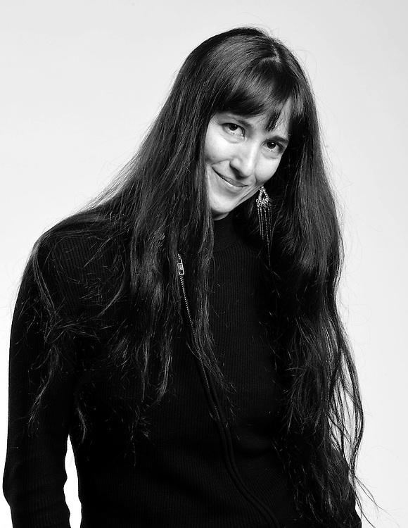 Tamara SCOTT, comédienne, Compagnie de théatre Peu Importe, Marseille