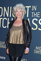 LOS ANGELES - JUL 19:  Bobbie Chance at Midnight in the Switchgrass Special Screening at Regal LA Live on July 19, 2021 in Los Angeles, CA