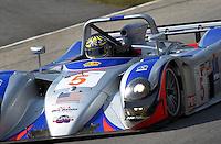 #5  Dick Barbour Racing  Reynard  class: LMP675