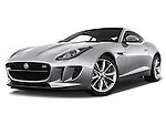 Jaguar F-Type S Coupe 2017