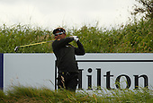 Thongchai JAIDEE (THA) during round two of the 2016 Aberdeen Asset Management Scottish Open played at Castle Stuart Golf Golf Links from 7th to 10th July 2016: Picture Stuart Adams, www.golftourimages.com: 08/07/2016