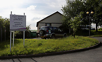 The Outdoor, Centre in the village of Staylittle (Penffordd-Las in welsh)