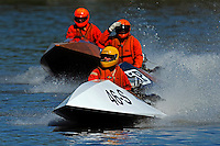 46-S, 5-P and 16-S  (outboard runabout)