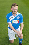 St Johnstone Academy Under 15's…2016-17<br />Steven McGuigan<br />Picture by Graeme Hart.<br />Copyright Perthshire Picture Agency<br />Tel: 01738 623350  Mobile: 07990 594431