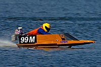 99-M        (Outboard Hydroplanes)