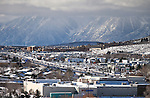 Views of South Carson City, Nev., on Monday, Feb. 1, 2016. <br /> Photo by Cathleen Allison