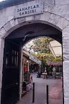 Istanbul, Sahaflar Çarşısı, book market, Bazaar Quarter, Turkey,