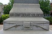 Confederate monument, Franklin, Tenn.