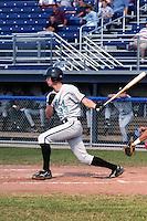 Utica Blue Sox 2001