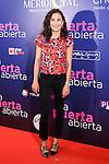 Toni Acosta during the premiere of La Puerta abierta at Palacio de la Prensa in Madrid. September 01, 2016. (ALTERPHOTOS/Rodrigo Jimenez)