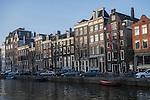 Amsterdam, Netherlands, Europe 2014